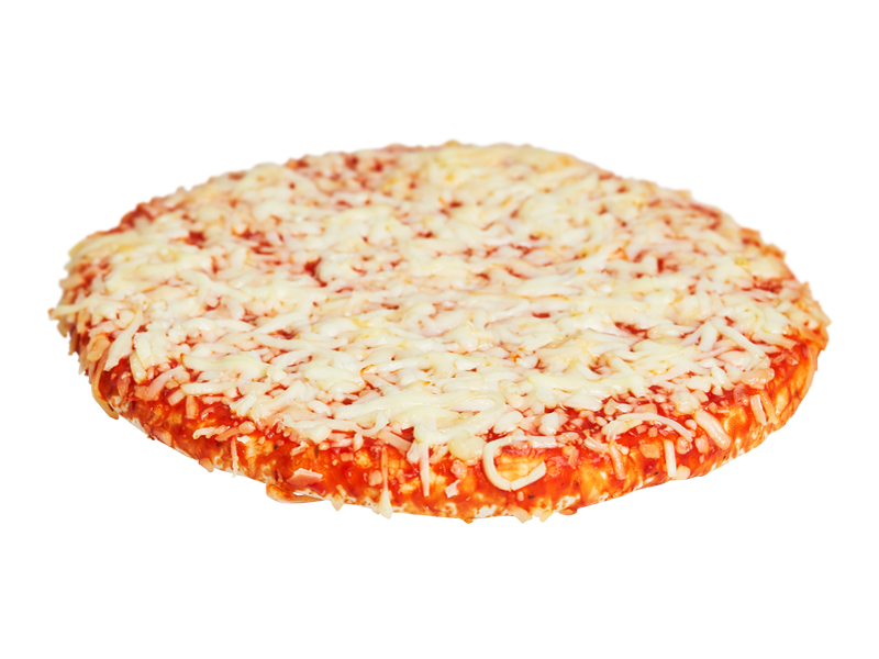12 Quot Cheese Amp Tomato Pizza Capri Foods